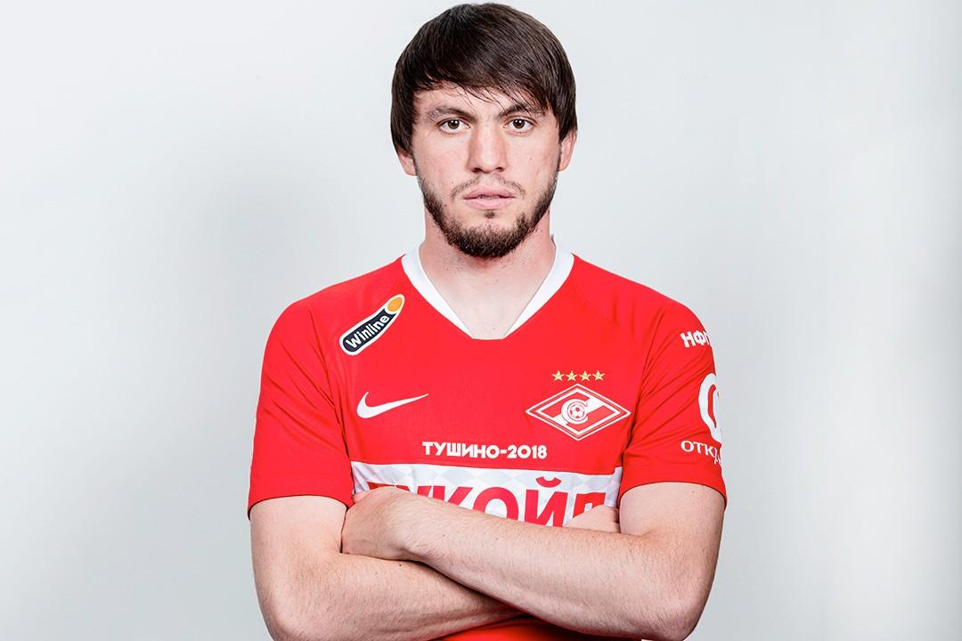 Ризуан Мирзов